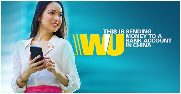 send money from germany to china western unionsend money online
