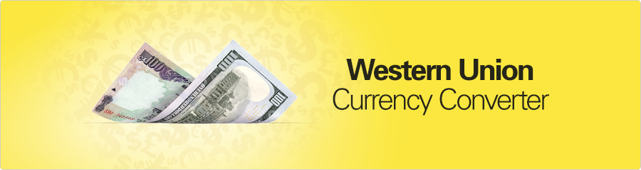 Currency Converter Send Money Online Western Union