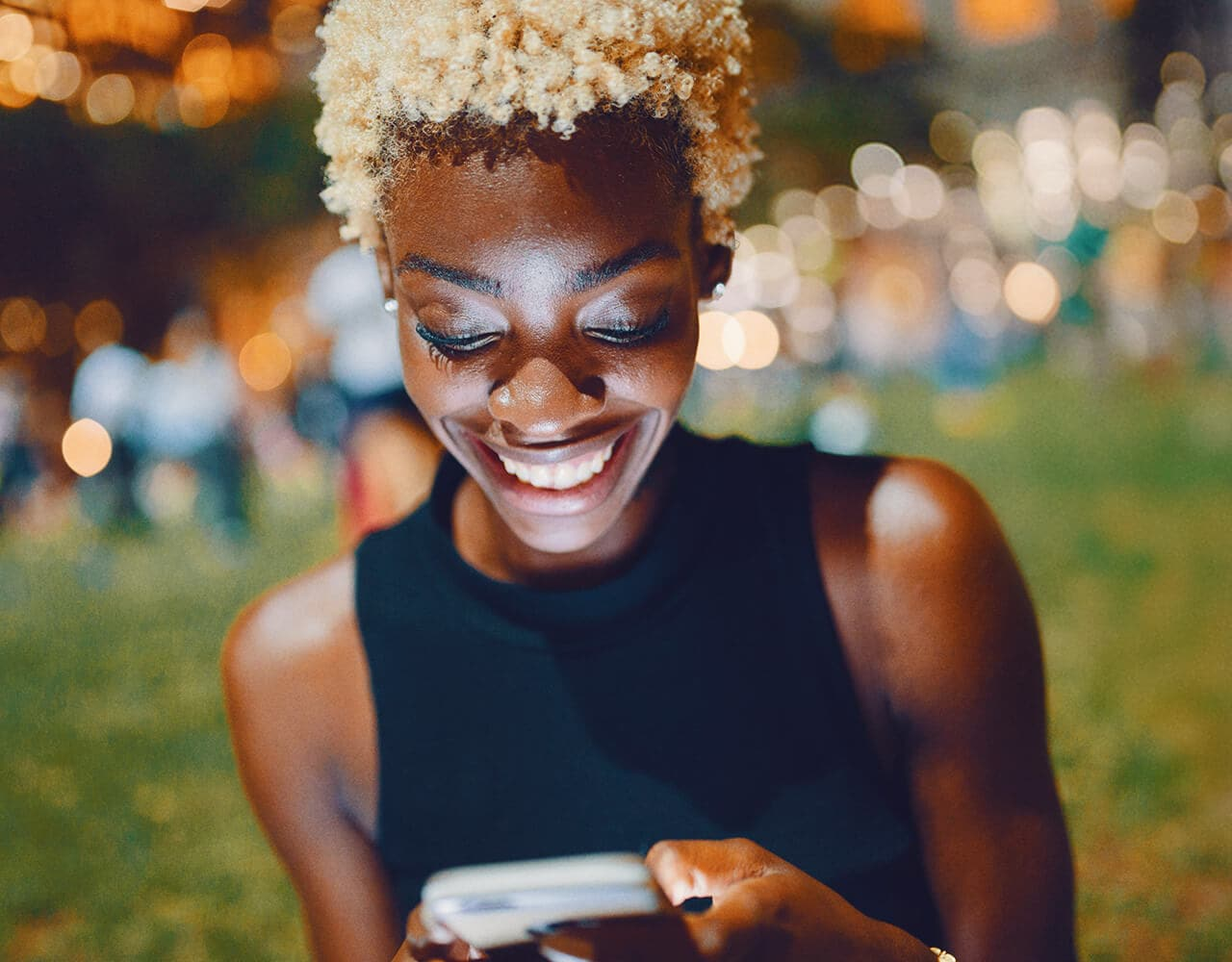 Send money online to Senegal