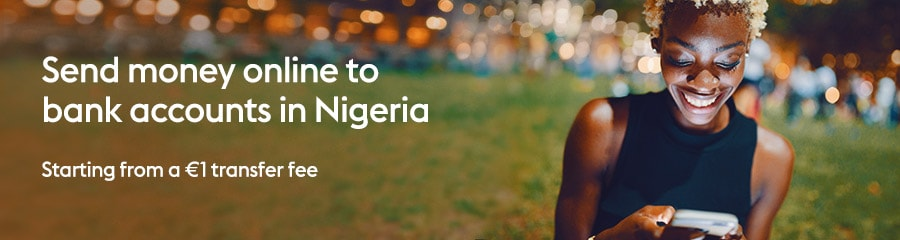 Send Money Online To Nigeria