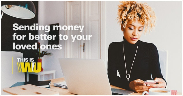 Send Money Online To Jamaica From The Uk Western Union