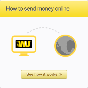 See how to send money online!