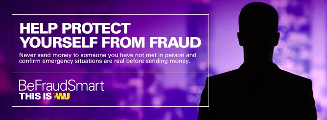 Learn about types of fraud.