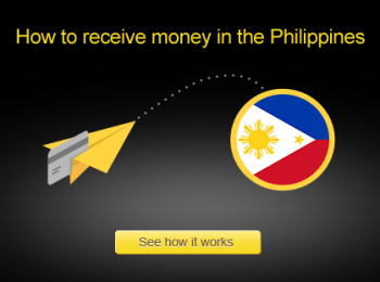 Find Out How To Receive Money In The Philippines